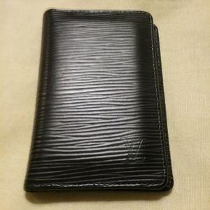 Authentic Louis Vuitton Wallet.